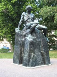 Konstvisning i Folksamhuset @ Stockholm | Stockholms län | Sverige
