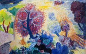 Inspiration Matisse! @ Waldemarsudde