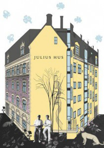 Julius hus @ Stockholm | Stockholms län | Sverige