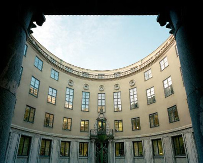 Tändstickspalatset @ Tändstickspalatset | Stockholm | Stockholms län | Sverige