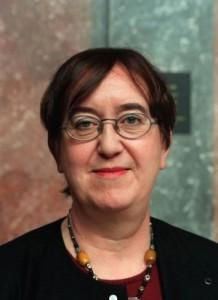 Beate Sydhoff – 2017 års mottagare av priset från Stiftelsen Renässans för Humaniora